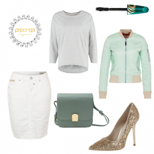 OneOutfitPerDay Sommeroutfit 2016