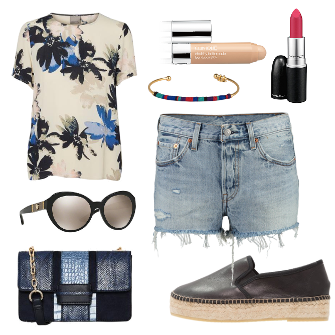 Was im Sommer anziehen