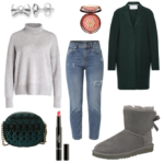 Ugg Boot Outfit