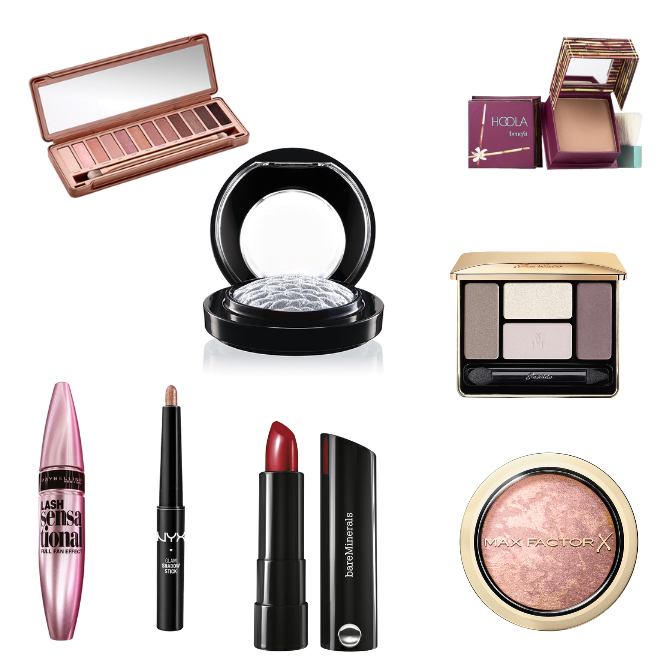 Outfit Planung Welches Make-Up