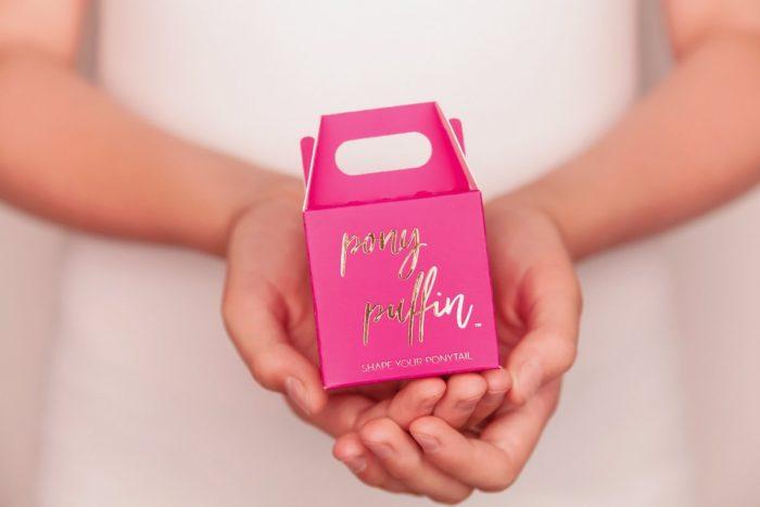 pony puffin Paket